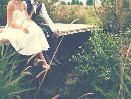 opname tijdens huwelijk